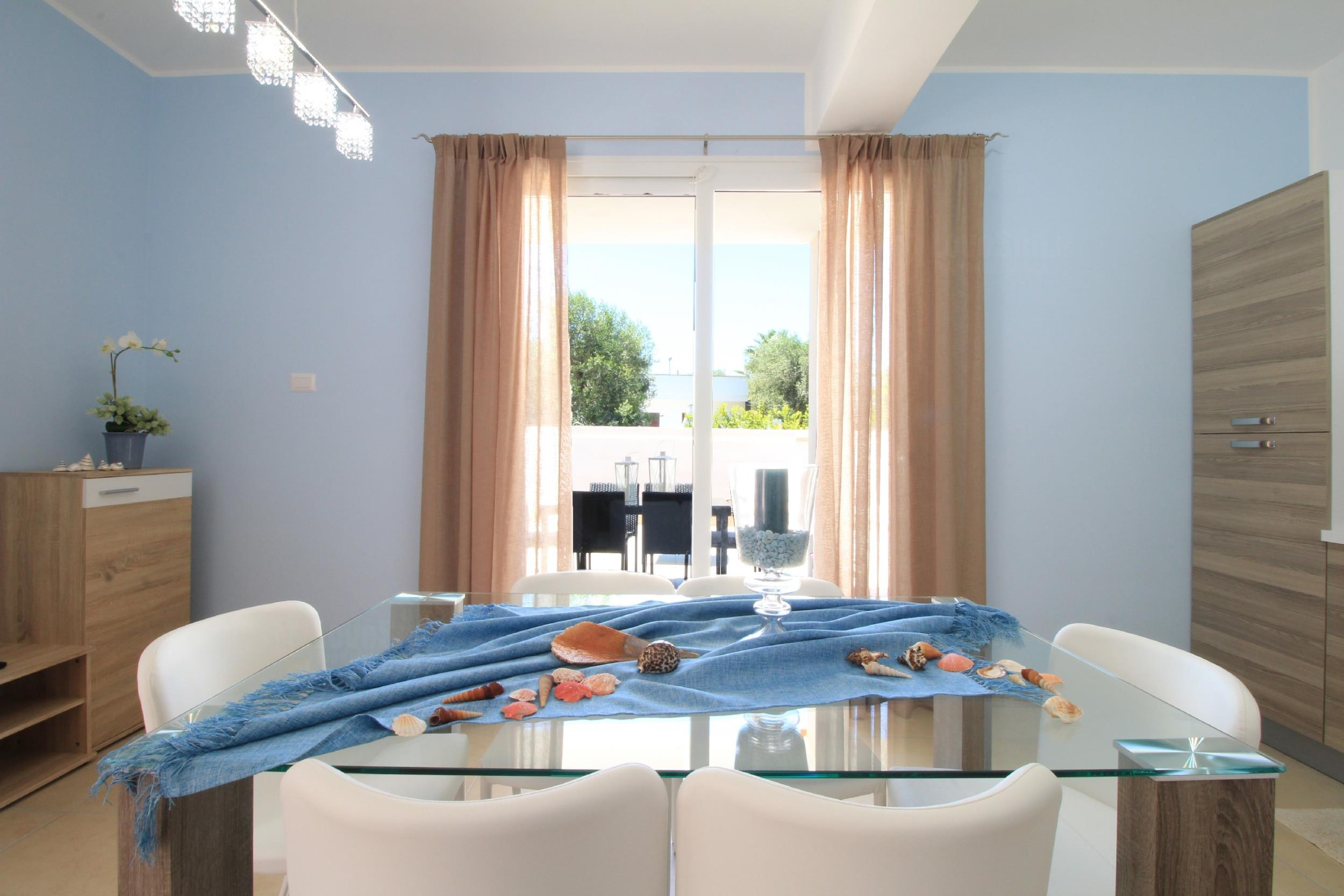 Apartment Elcisia luxe beach house photo 23457100