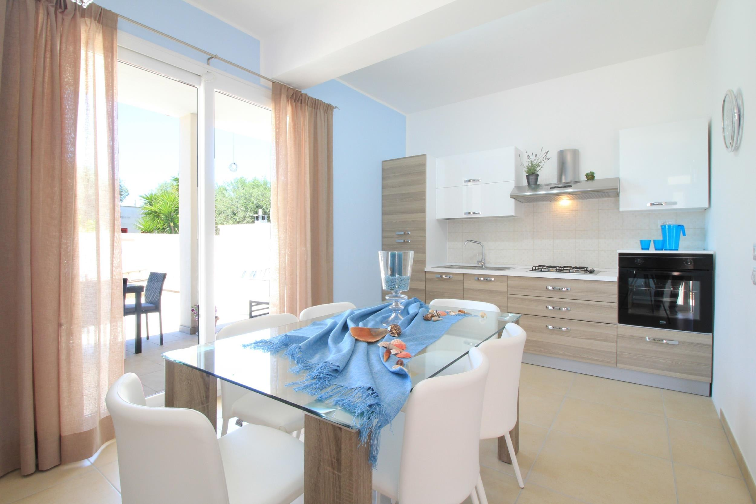 Apartment Elcisia luxe beach house photo 23457099