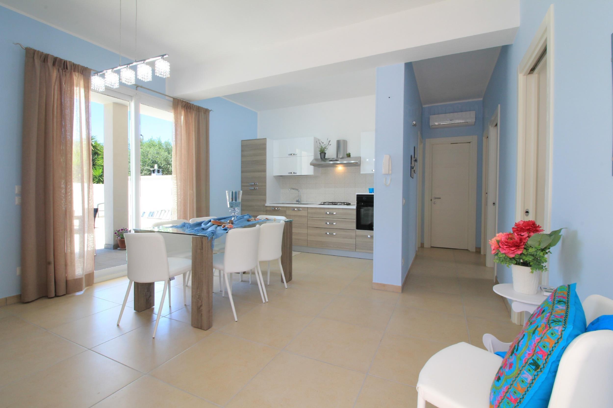 Apartment Elcisia luxe beach house photo 23457095