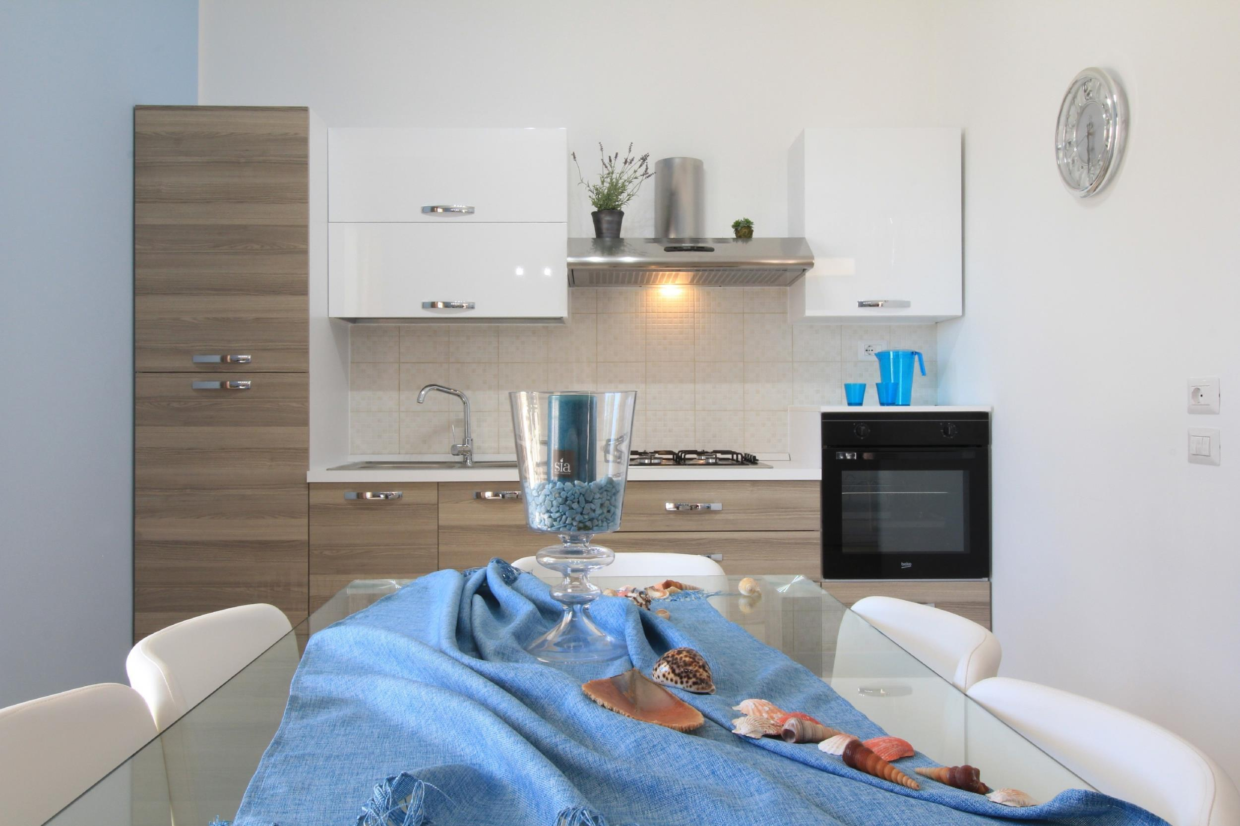 Apartment Elcisia luxe beach house photo 23457096