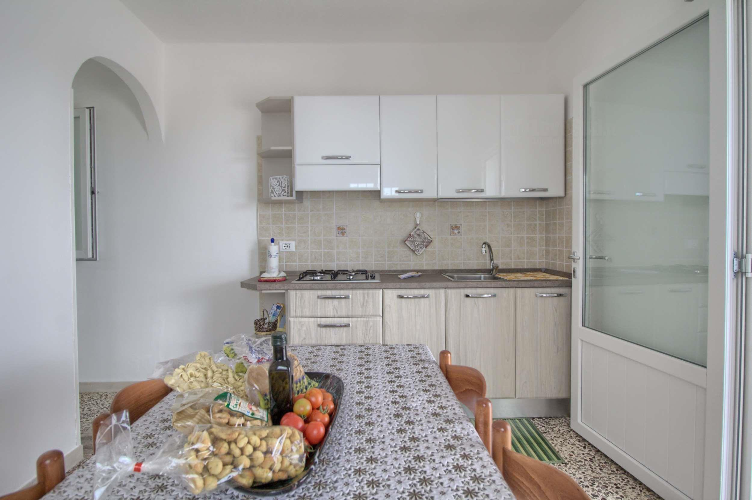 Apartment Bellevue vista mare panoramica Pescoluse photo 22432419