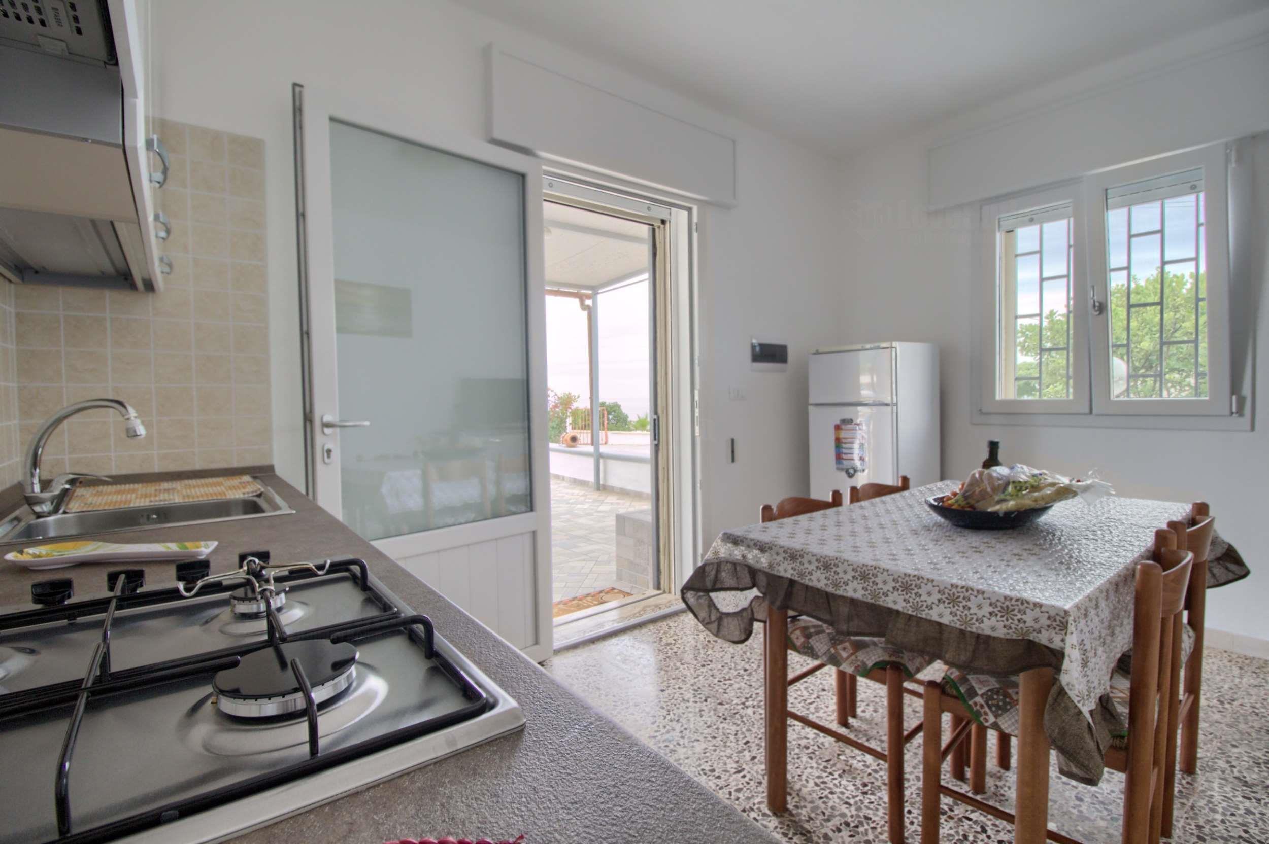 Apartment Bellevue vista mare panoramica Pescoluse photo 22432421