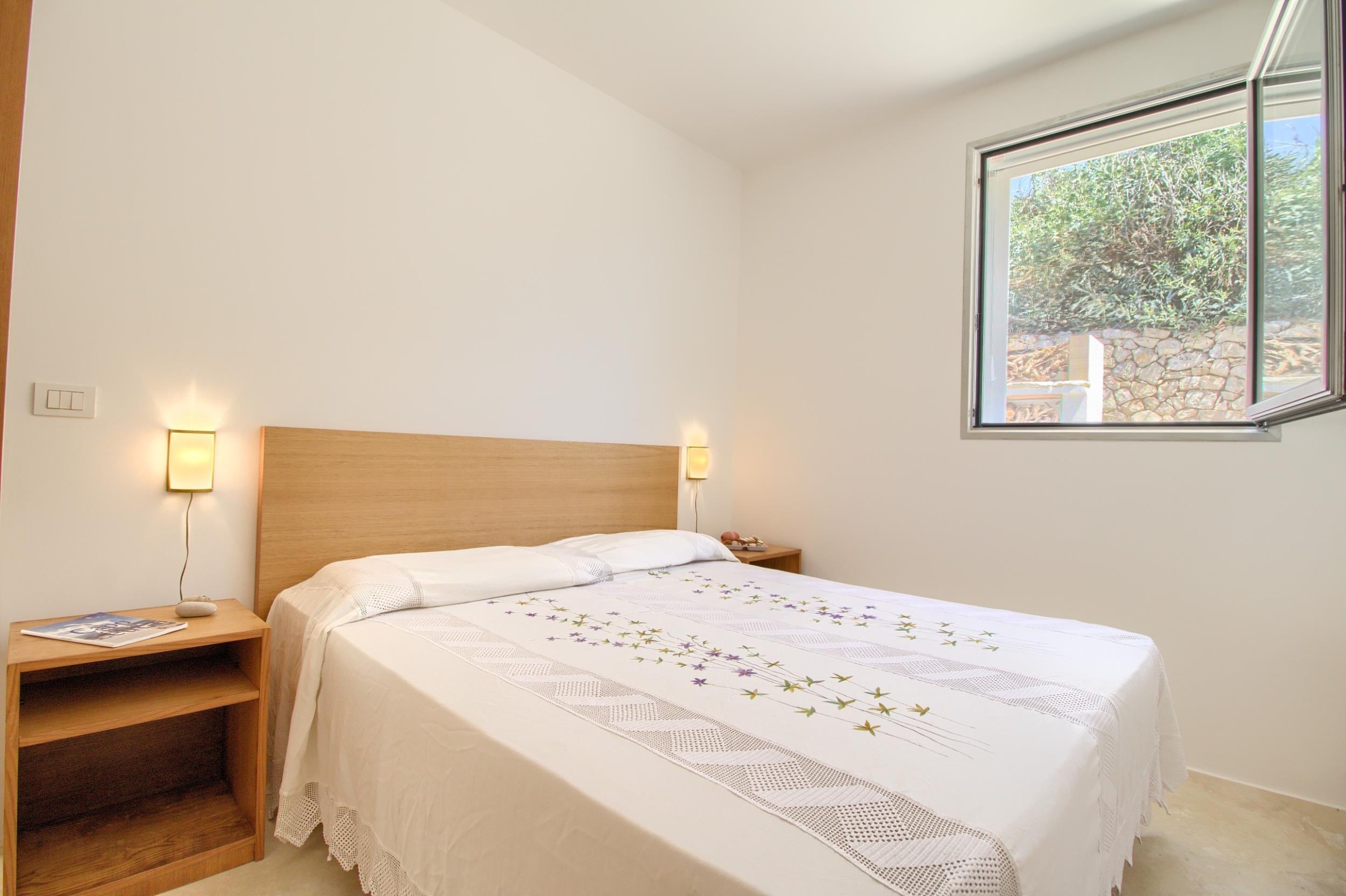 Apartment Rifugio private sea access photo 22514775
