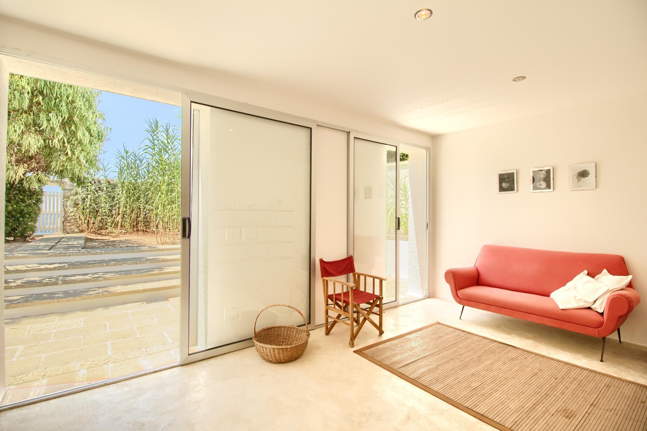 Apartment Rifugio private sea access photo 22514774