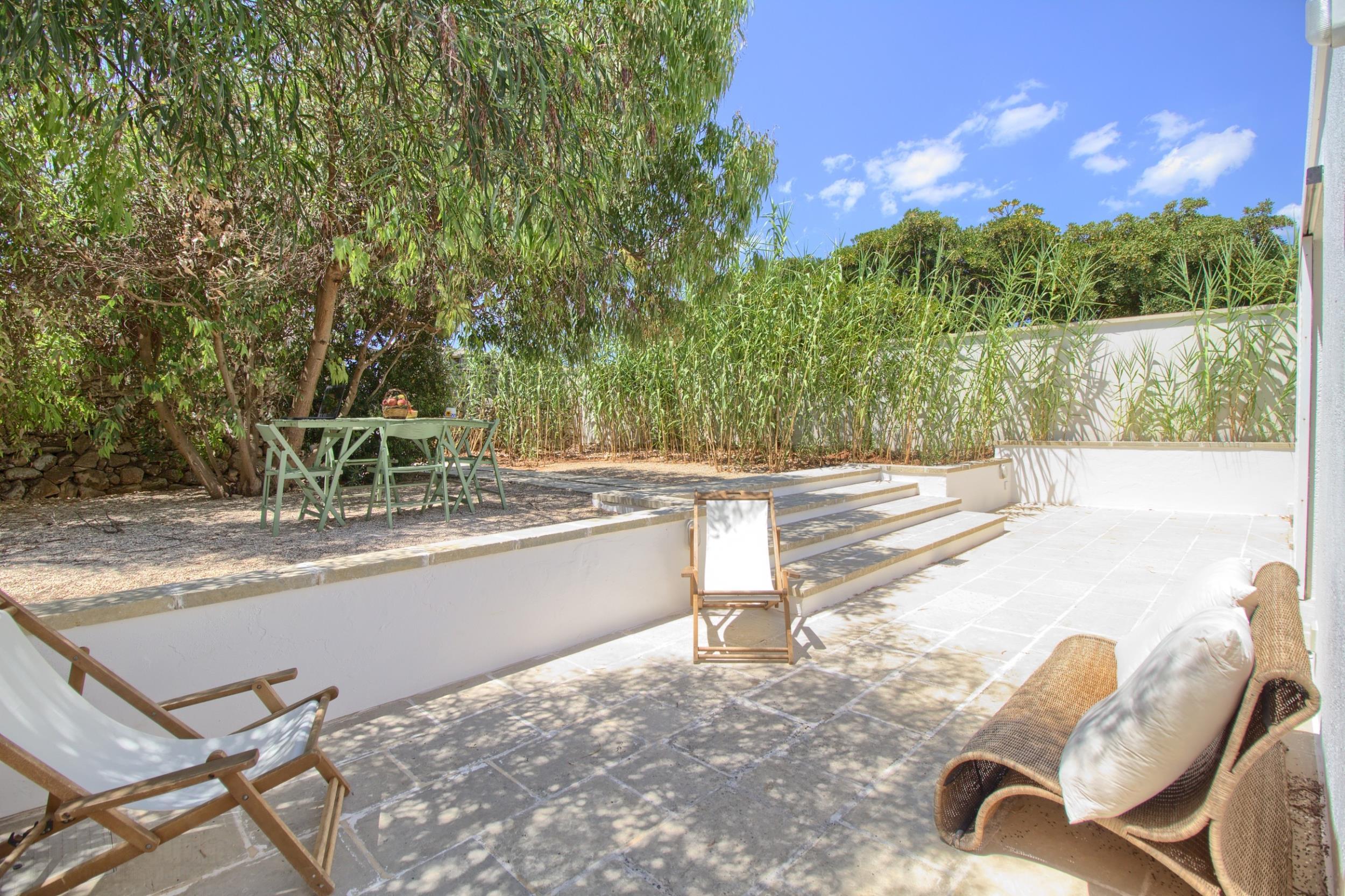 Apartment Rifugio private sea access photo 22514767