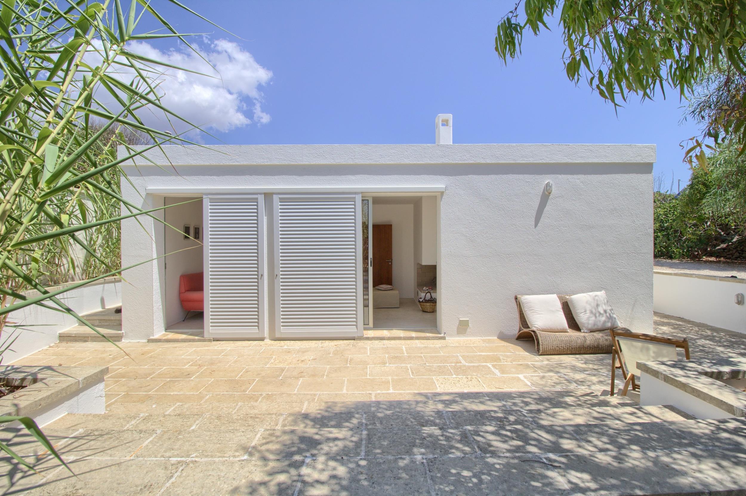 Apartment Rifugio private sea access photo 22514758