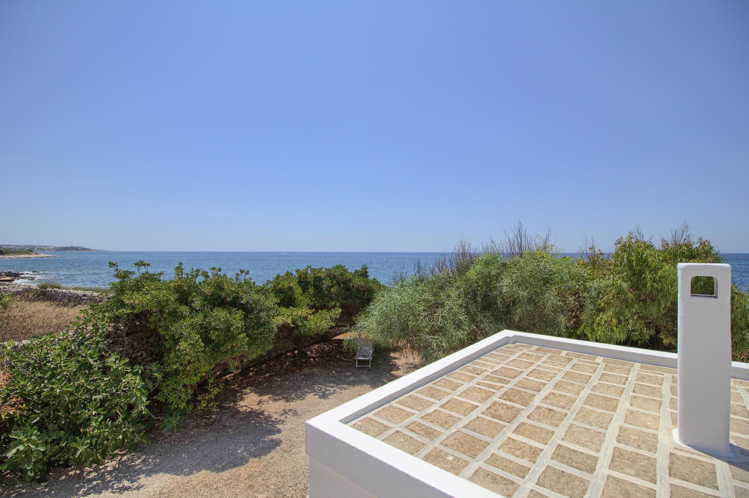 Apartment Rifugio private sea access photo 22514759