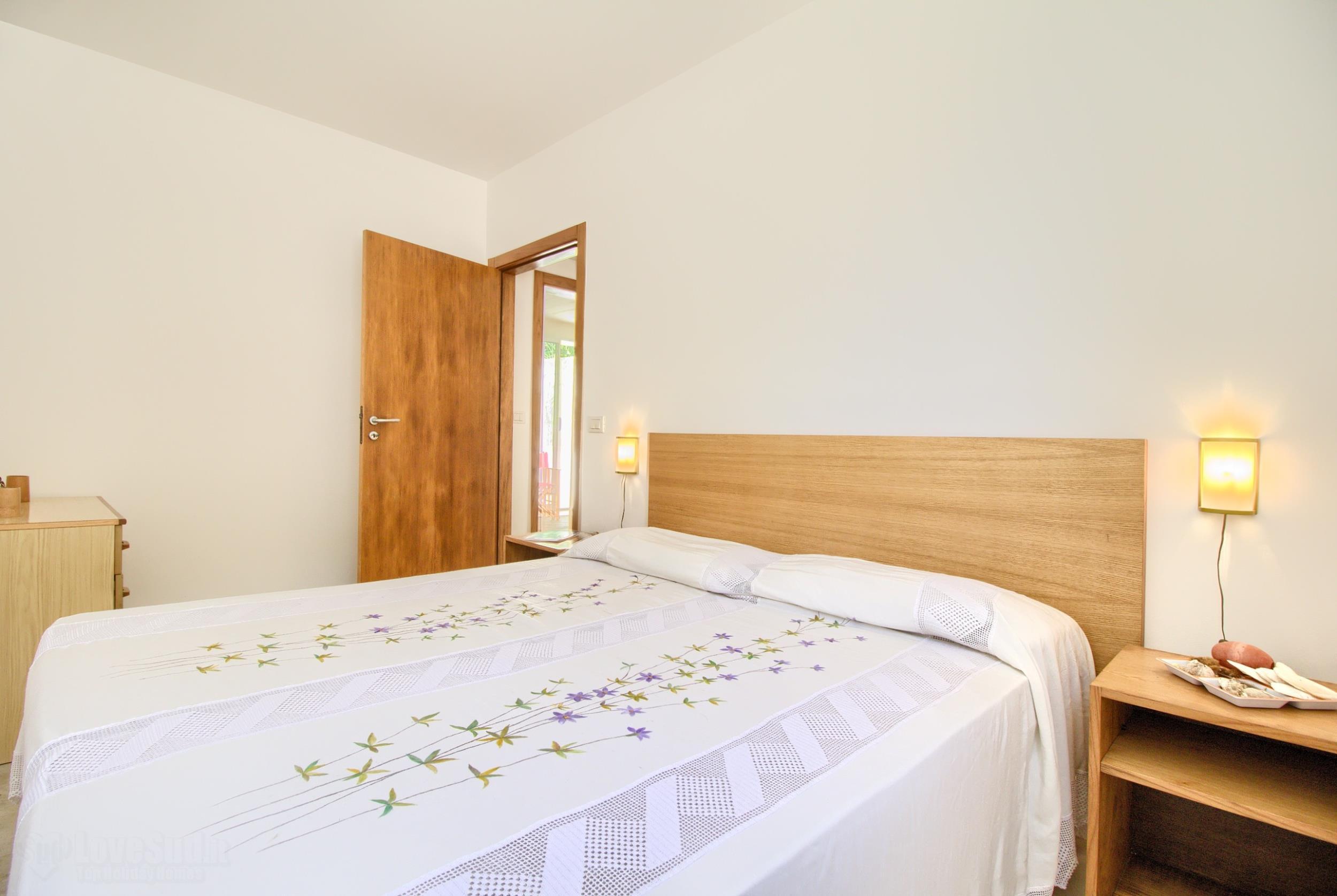 Apartment Rifugio private sea access photo 22514762