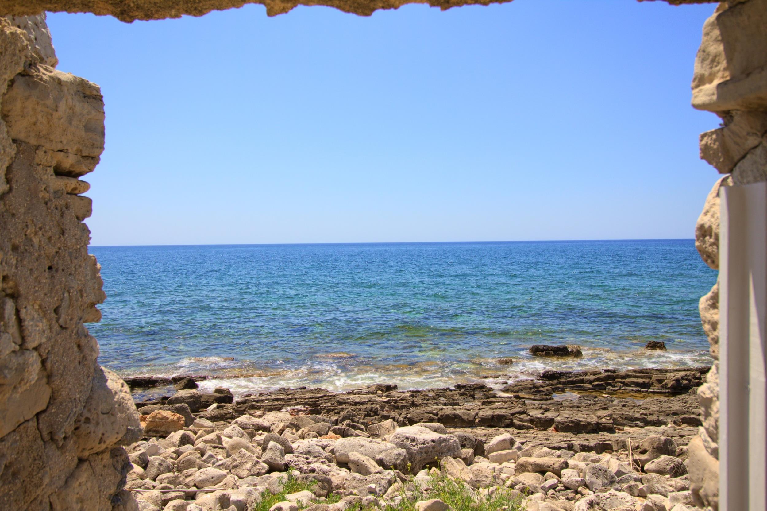 Apartment Rifugio private sea access photo 22514777