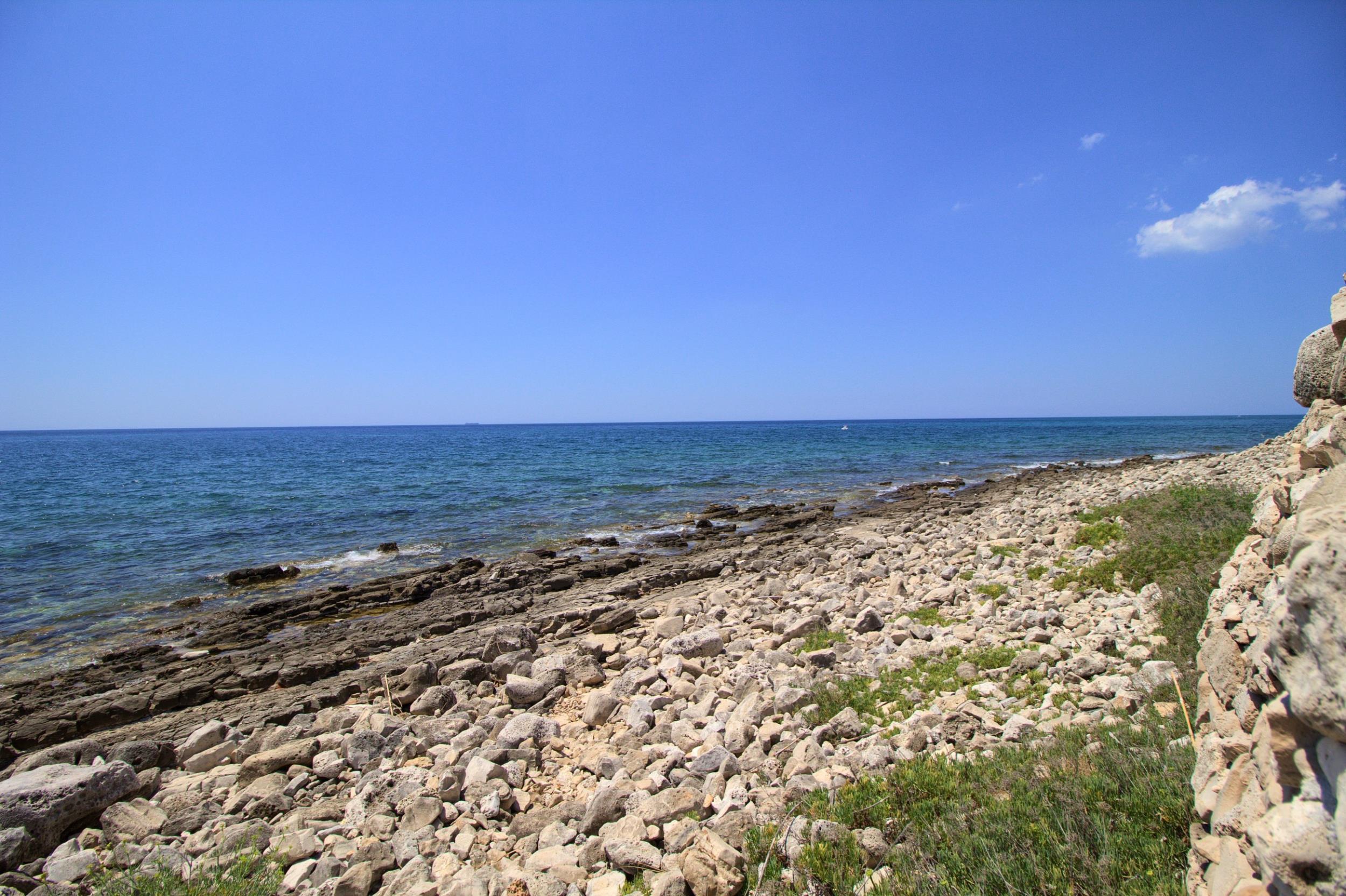 Apartment Rifugio private sea access photo 22514779