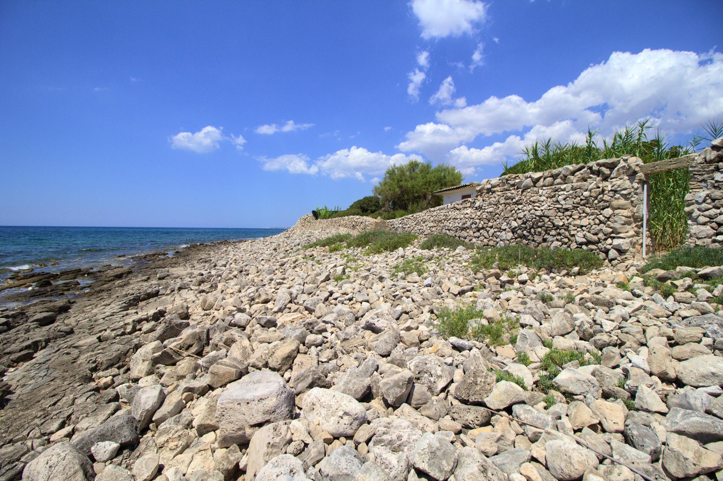 Apartment Rifugio private sea access photo 22514780