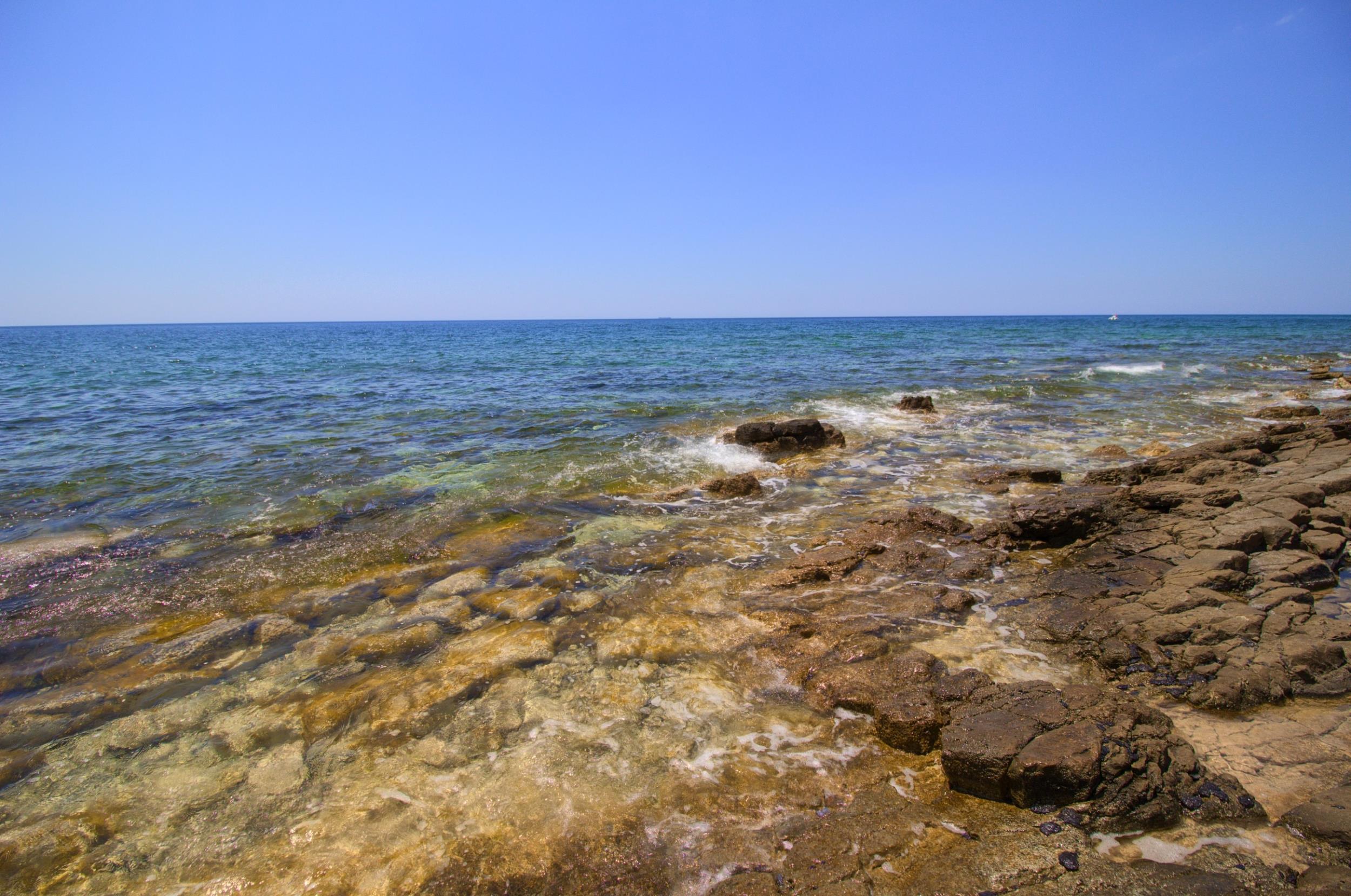 Apartment Rifugio private sea access photo 22514781