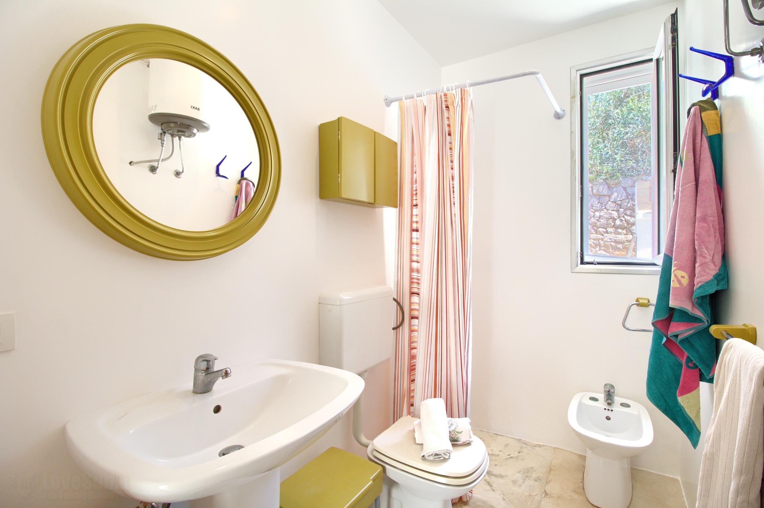 Apartment Rifugio private sea access photo 22514776