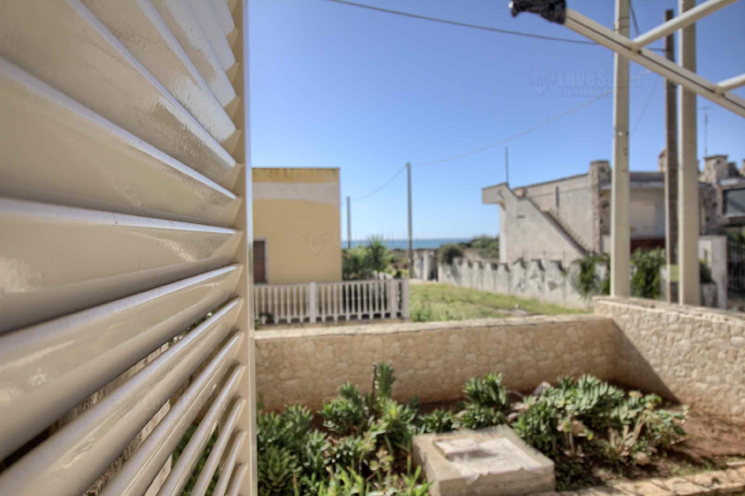Apartment Nitti fronte spiaggia photo 23318902