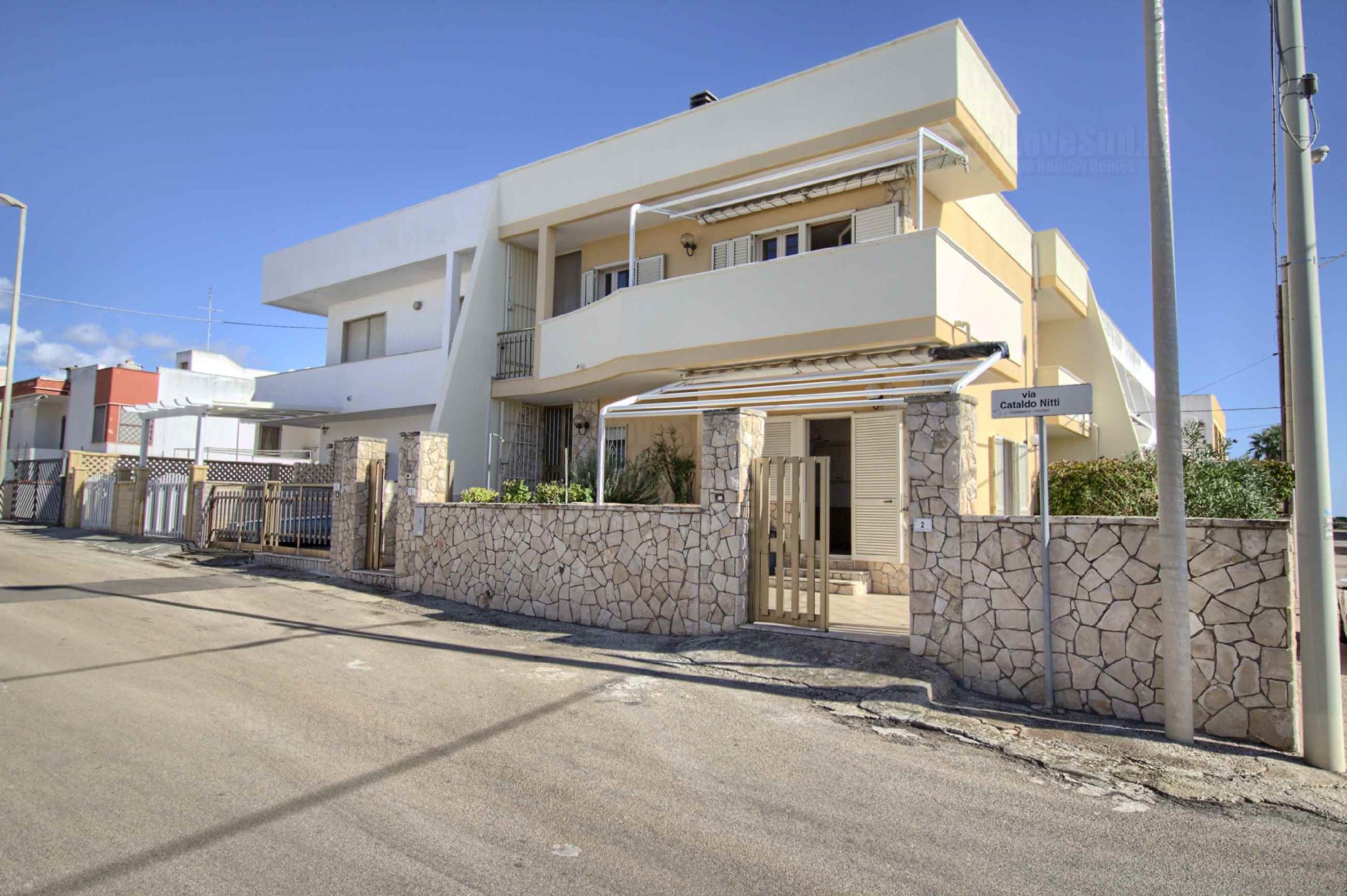Apartment Nitti fronte spiaggia photo 20236766