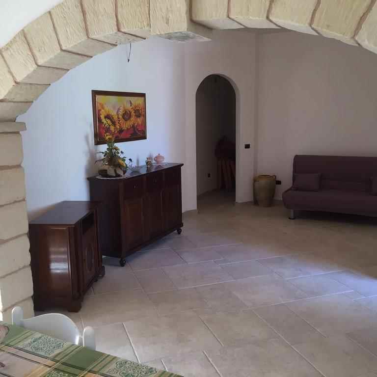 Apartment Villa Palagiani Inside photo 24961960