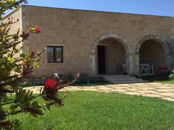 Villa Palagiani Inside photo 24961950