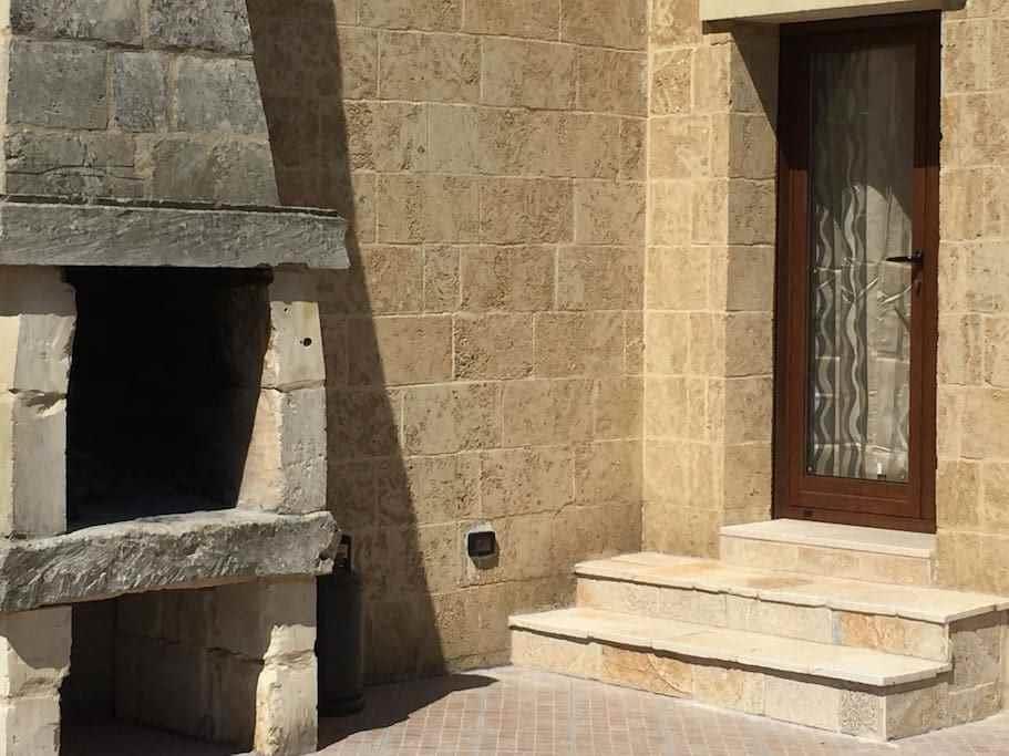 Apartment Villa Palagiani Inside photo 24961954